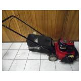 Working Craftsman Push Mower - current bid $40