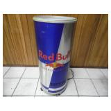 Working Red Bull Beverage Cooler - current bid $15