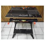 Black & Decker WorkMate Portable Work Bench - current bid $10