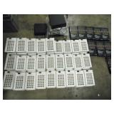 (41) Commercial Video Distribution Amplifiers - current bid $10