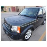 2005 Land Rover HES LR3 136k miles - Runs current bid $1100
