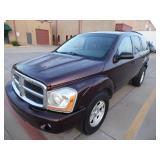 2004 Dodge Durango SLT - Runs - current bid $675