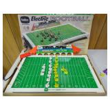 Working Vintage Tudor Electric Football Game - current bid $15