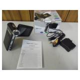 Working Camcorder Digital Camera - current bid $10