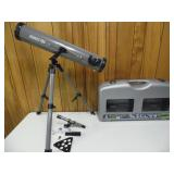 Edu Science Reflector Telescope - current bid $10