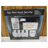 Factory Sealed Mitaki Home Security Set - current bid $20
