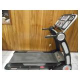 Working Envision Iron Man Treadmill - current bid $35