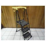Five Foot Painters Ladder - current bid $10
