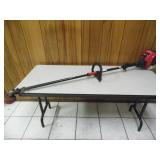 Troy-Bilt Gas 4 Cycle Trimmer - current bid $30