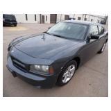 2008 Dodge Charger SE - Runs - current bid $700