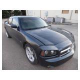2007 Dodge Charger RT 5.7 Hemi - Runs - current bid $1250