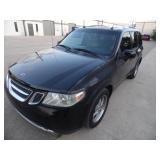 2005 Saab 9-7x Linear - Runs - current bid $600
