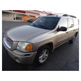 2006 GMC Envoy XL - Runs and Drives - current bid $750