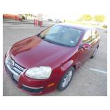2006 Volkswagen Jetta runs and drives - current bid $850