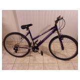 Magna Great Divide Mountain Bike - current bid $25