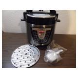 Like New Power Pressure Cooker XL - current bid $25