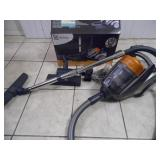 Working Electrolux Access T8 Vacuum - current bid $20