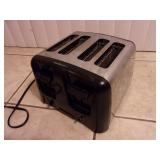 Working Hamilton Beach Toaster Oven - current bid $10