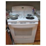 newer stove