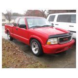 2003 GMC Pickup