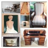 Bishops Lane Online Auction