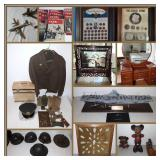 MILITARIA, HISTORICAL, ANTIQUES ONLINE AUCTION ONE
