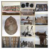 MILITARIA, HISTORICAL, ANTIQUES ONLINE AUCTION TWO