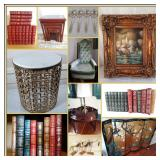 THE LIVING ESTATE OF ADMIRAL CHARLES HORNE ONLINE AUCTION