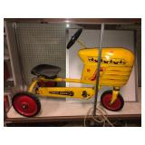 Antiques and Equipment Auction