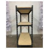 3 Ft.  3 Tier Storage Shelf