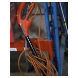 Black & Decker Electric Weeder