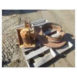 Stack Conveyor Drive Unit