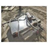 Wet Kit Tank