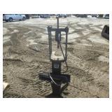 OTC Hydraulic Press Stand