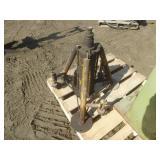 Hydraulic Frame Jack