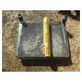 Caterpillar Air to Air Cooling Unit