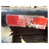 Fontain 5th Wheel