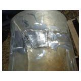 Aluminum Fuel Tank 100 Gal