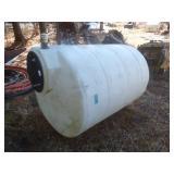 Poly Storage Tank Water