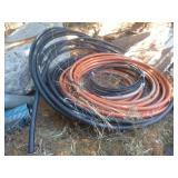 PVC Electrical Conduit Rolls