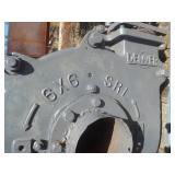 Denver 6x6 Water Pump