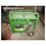 Titan Portable Generator