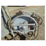 Acetylene Torch Kit With Reel