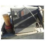 Marathon Fuel Preheater