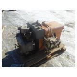 Airco Portable Welder/Generator