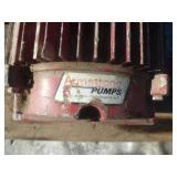 Armstrong Water Pump
