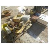 Scale Parts