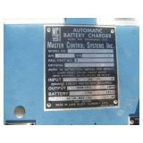 MCS Battery Charger