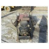 Lincoln Welder/ Generator
