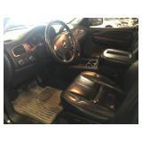 2007 Chevrolet Silverado LTZ 1500 MAX 4x4